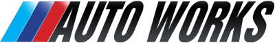 The Auto Works Logo